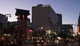 ミヤコ ホテル ロサンゼルス - ロサンゼルス - 建物
