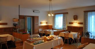 Garni Hofer - Sesto - Restaurant