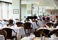 Pärnu Hotel - Pärnu - Εστιατόριο