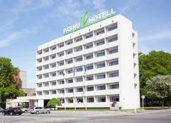 Pärnu Hotel - Pärnu - Gebäude