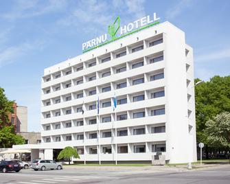 Pärnu Hotel - Pärnu - Gebouw