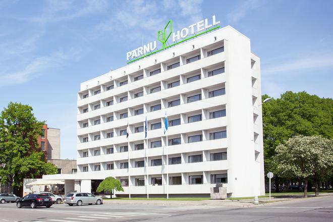 Pärnu Hotel - Pärnu - Rakennus