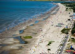 Pärnu Hotel - Пярну - Пляж
