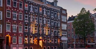 The ED Amsterdam - Amsterdam