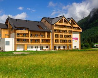 COOEE alpin Hotel Dachstein - Gosau - Edificio