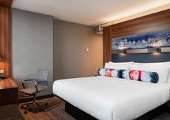 Aloft Kiev - Kyiv - Bedroom