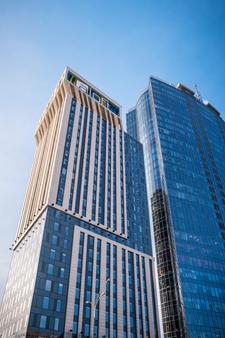 Aloft Kiev - Kyiv - Building