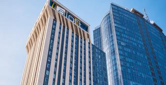 Aloft Kiev - Kyiv - Edificio