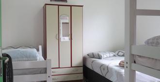 Garopaba Pousada-Hostel - Garopaba - Habitación