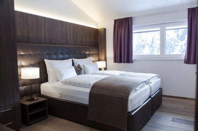 Schweiger - Sankt Anton am Arlberg - Bedroom