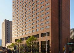 Delta Hotels by Marriott Calgary Downtown - Calgary - Edificio