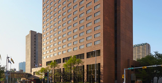 Delta Hotels by Marriott Calgary Downtown - Calgary - Edificio