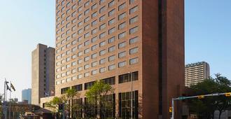 Delta Hotels by Marriott Calgary Downtown - Calgary