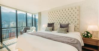 Rio Amazonas Hotel - Quito - Slaapkamer