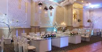 Rio Amazonas Hotel - Quito - Restaurant