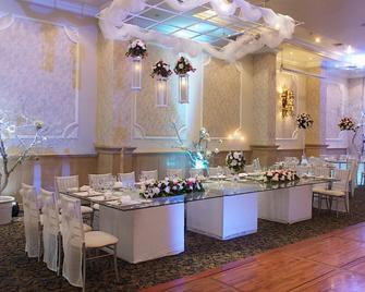 Rio Amazonas Hotel - Quito - Restaurante