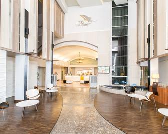 Flipper House Hotel - Pattaya - Lobby