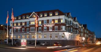Best Western Plus Hotel Kronjylland - Randers - Bâtiment
