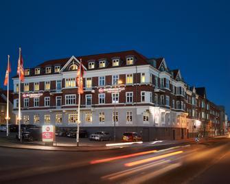Best Western Plus Hotel Kronjylland - Randers - Gebäude