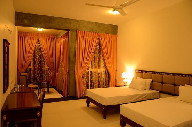 Marina Beach Passikudah - Kalkudah - Bedroom