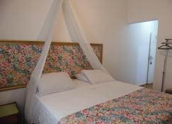 Palace Hotel Campo Grande - Campo Grande - Soveværelse