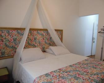 Palace Hotel Campo Grande - Campo Grande - Ložnice