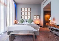 佩斯塔納 CR7 沙爾酒店 - 芳夏爾 - 豐沙爾 - 臥室