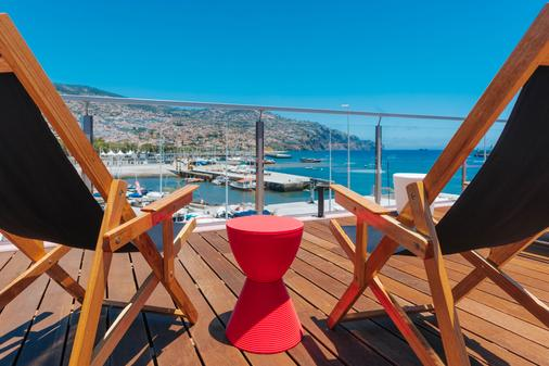 Pestana CR7 Funchal - Φουντσάλ - Μπαλκόνι