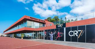 Pestana CR7 Funchal - Funchal - Building