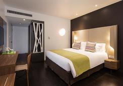 Campanile Rouen Mermoz - Rouen - Phòng ngủ