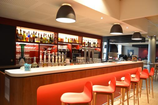 Campanile Rouen Mermoz - Rouen - Bar