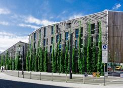 Green City Hotel Vauban - Fribourg-en-Brisgau - Bâtiment
