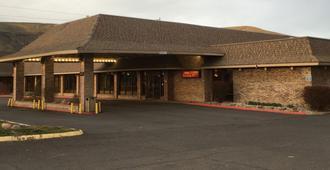 Fairbridge Hotel & Conference Center Yakima - יאקימה