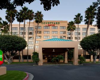 Courtyard by Marriott Cypress Anaheim/Orange County - Cypress - Building