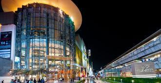曼谷暹羅廣場諾富特酒店 - 曼谷