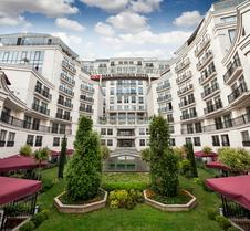 伊斯坦布爾 CVK 博斯普魯斯公園酒店 - 伊斯坦堡