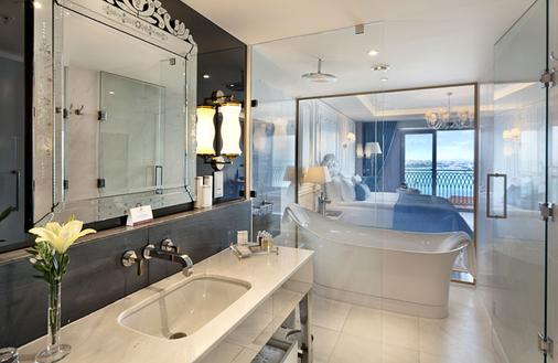 CVK Park Bosphorus Hotel Istanbul - Istanbul - Kylpyhuone