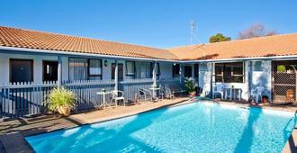 Cortez Motel - Distretto di Whakatane