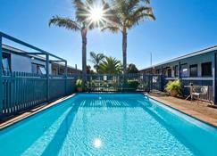 Cortez Motel - وهاكتاين - حوض السباحة