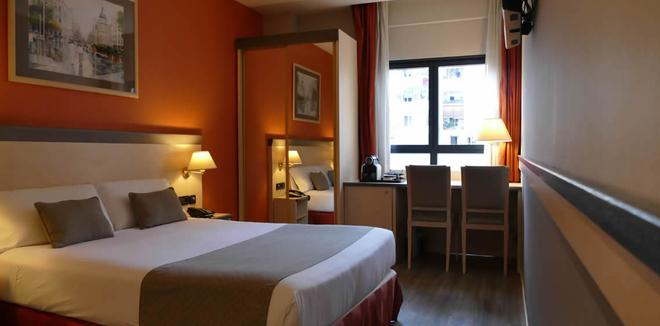 Sunotel Club Central - Barcelona - Quarto