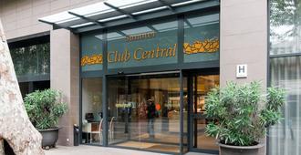 Sunotel Club Central - Barcelona - Edificio