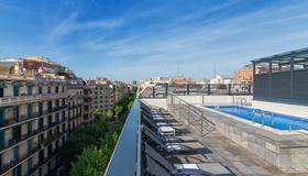 Sunotel Club Central - Barcelona - Pool