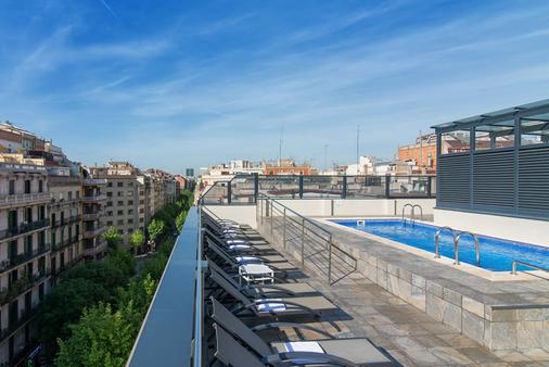 Sunotel Club Central - Barcelona - Basen