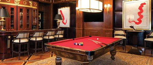 安瑟羅基凱薩宮套房旅館 - 拉斯維加斯 - 拉斯維加斯 - 酒吧