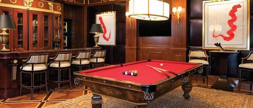 Caesars Suites at Caesars Palace - Las Vegas - Bar