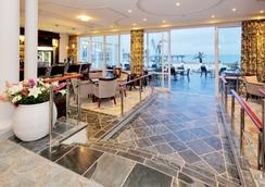 The Beach Hotel - Port Elizabeth - Ravintola
