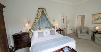 Hacklewood Hill Country House - Port Elizabeth