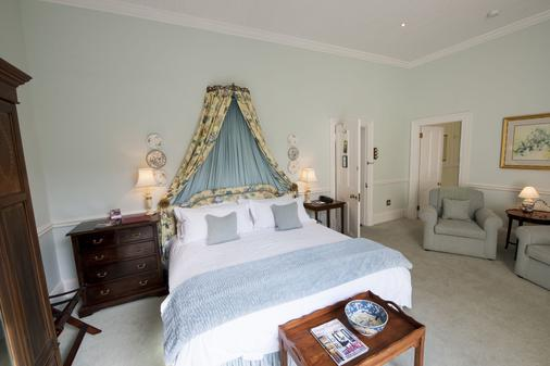 Hacklewood Hill Country House - Port Elizabeth - Makuuhuone