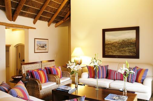 The Sands @ St Francis - Saint Francis Bay - Lounge