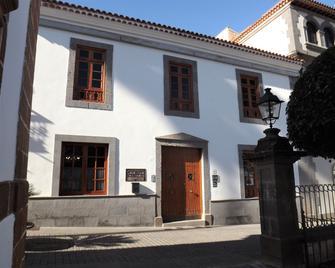 Casa Rural Doña Margarita - Teror - Building